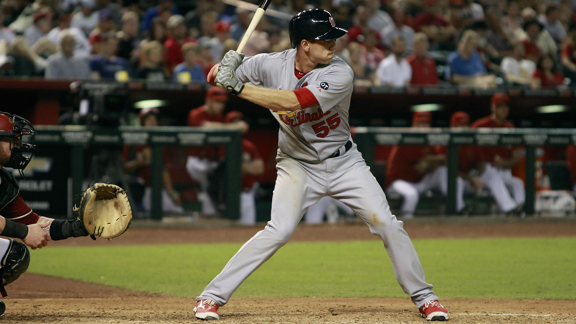 Daily Fantasy MLB Lineup: Hitters to buy, sell for ...
