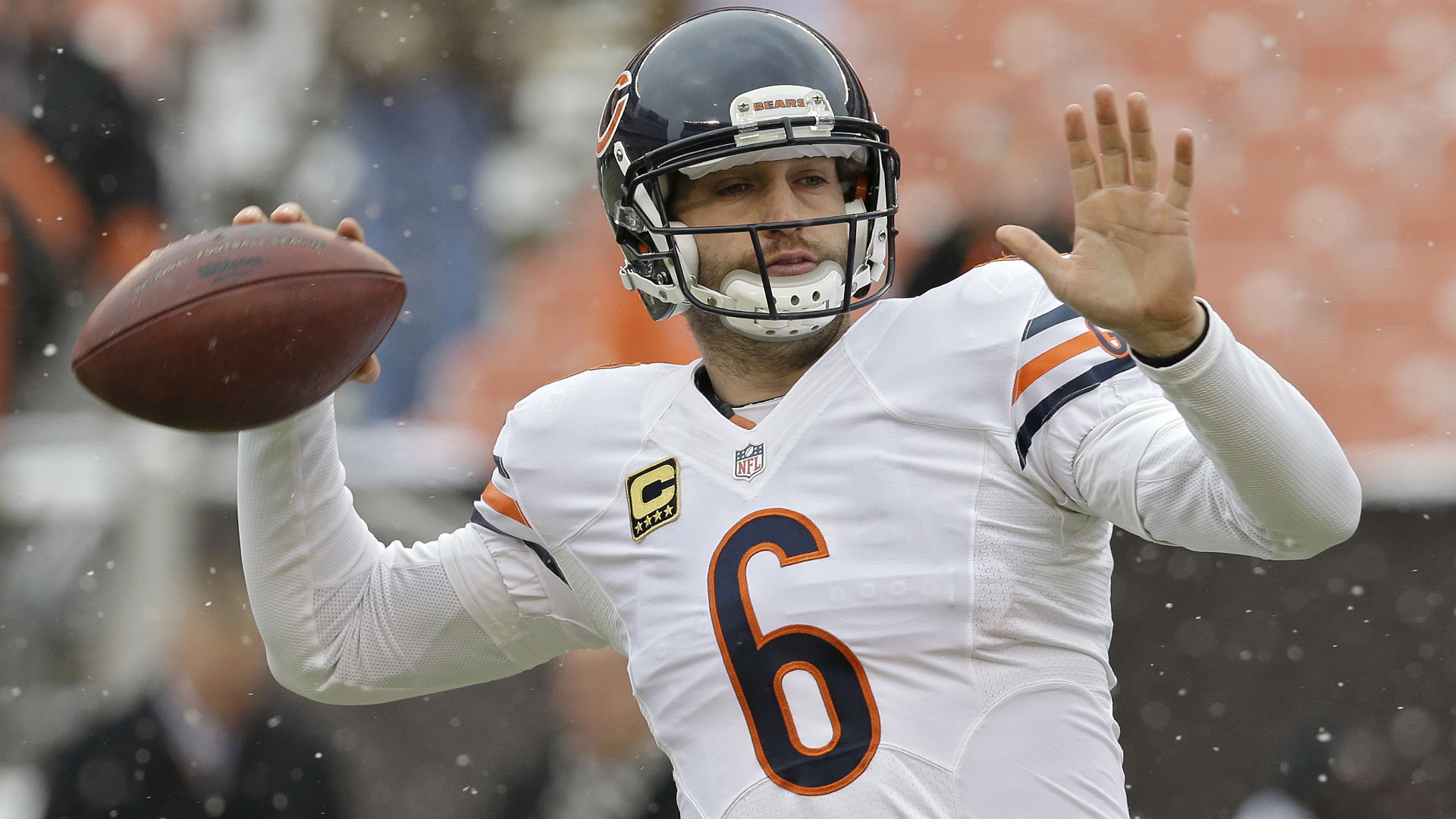 Featured Fantasy matchup: Bears at Eagles