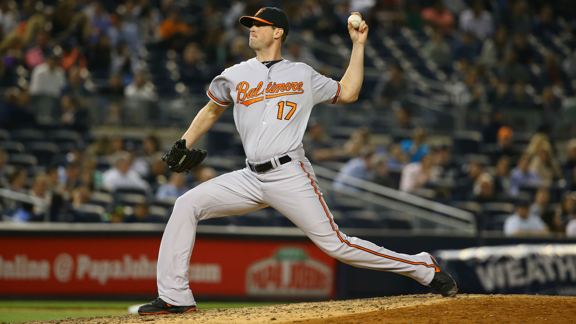 Matusz ejected for foreign substance