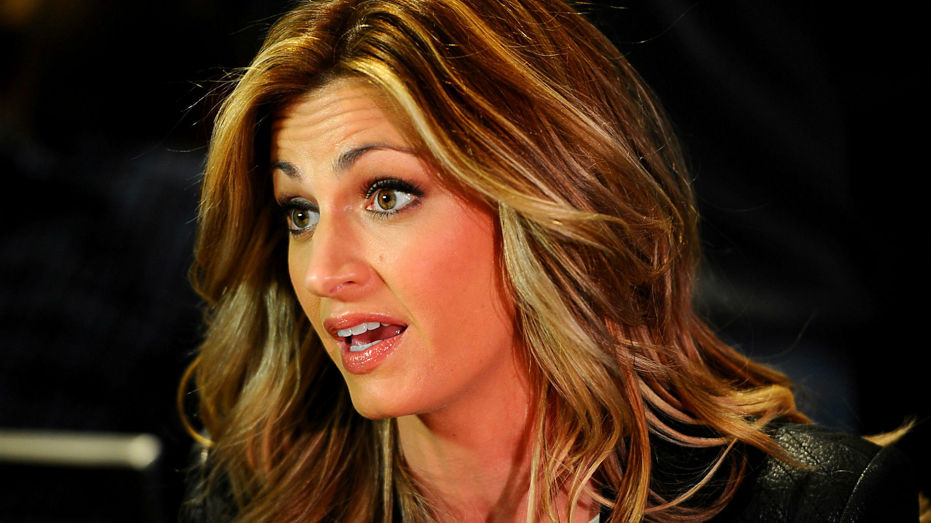 Terrified Erin Andrews a 'shell' of old self after nude ...