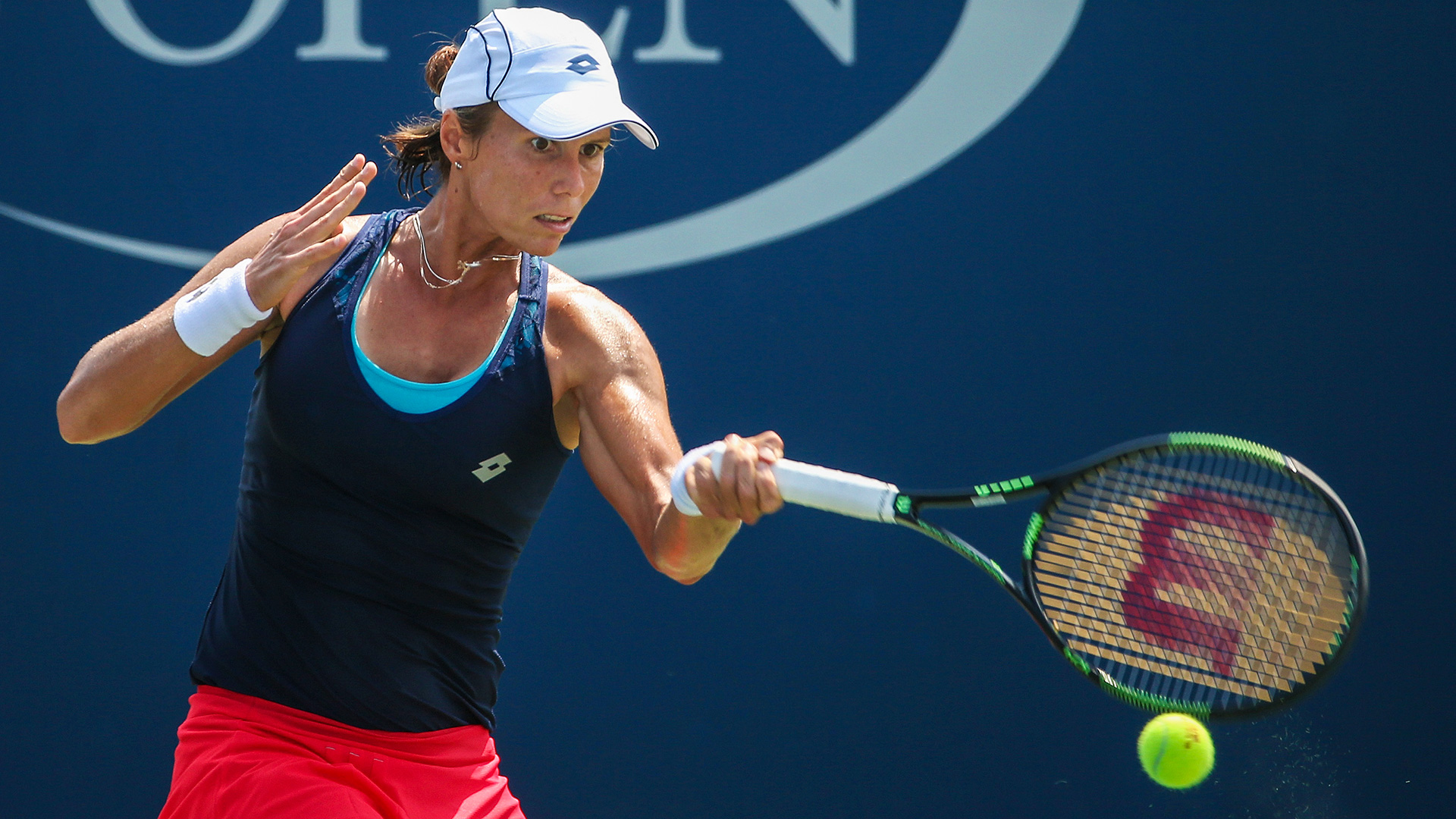 U.S. player Varvara Lepchenko joins seeds in advance to ...Varvara Lepchenko Ranking