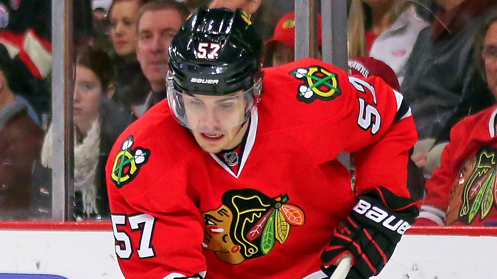Blackhawks unlikely to use Trevor van Riemsdyk to plug leaks on defense