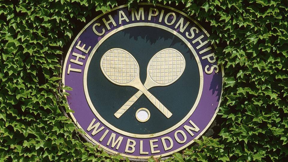 Wimbledon 2018: Live results from All England Club