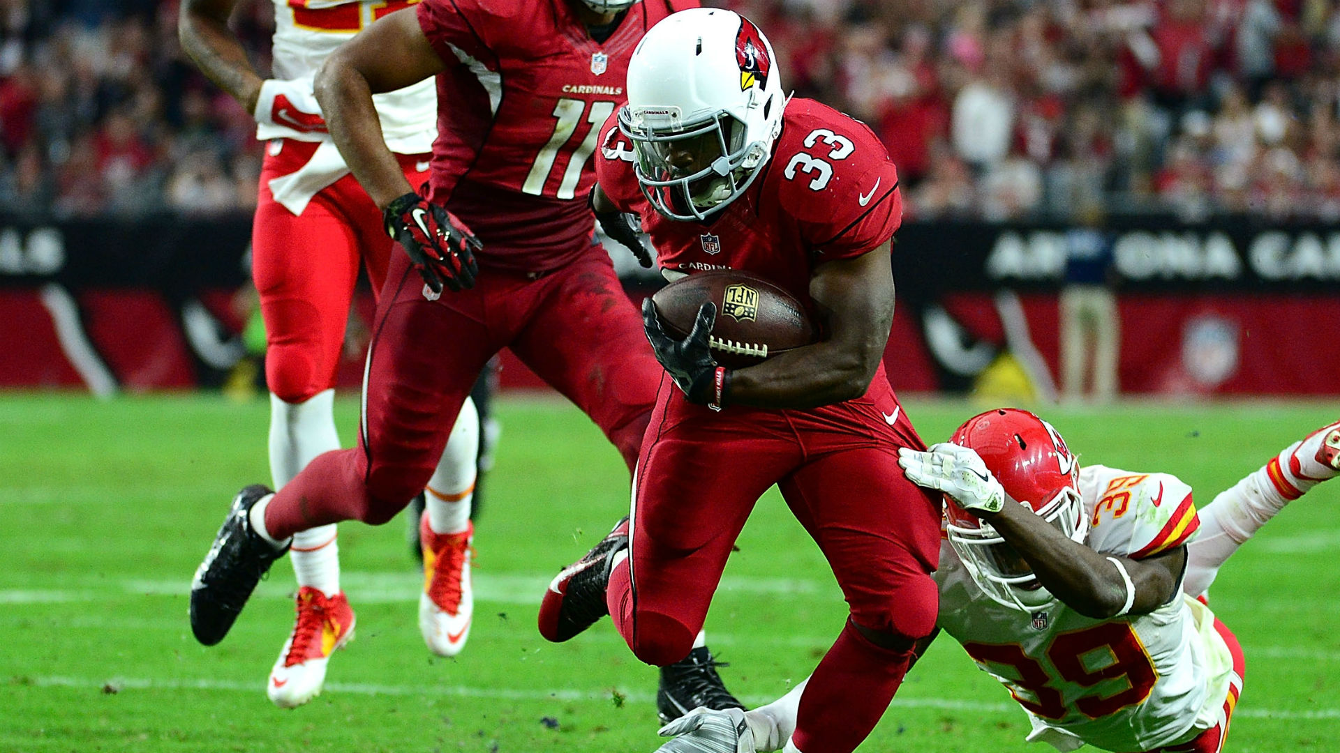 Cardinals vs. Rams betting preview and pick – Line moves in St. Louis' direction