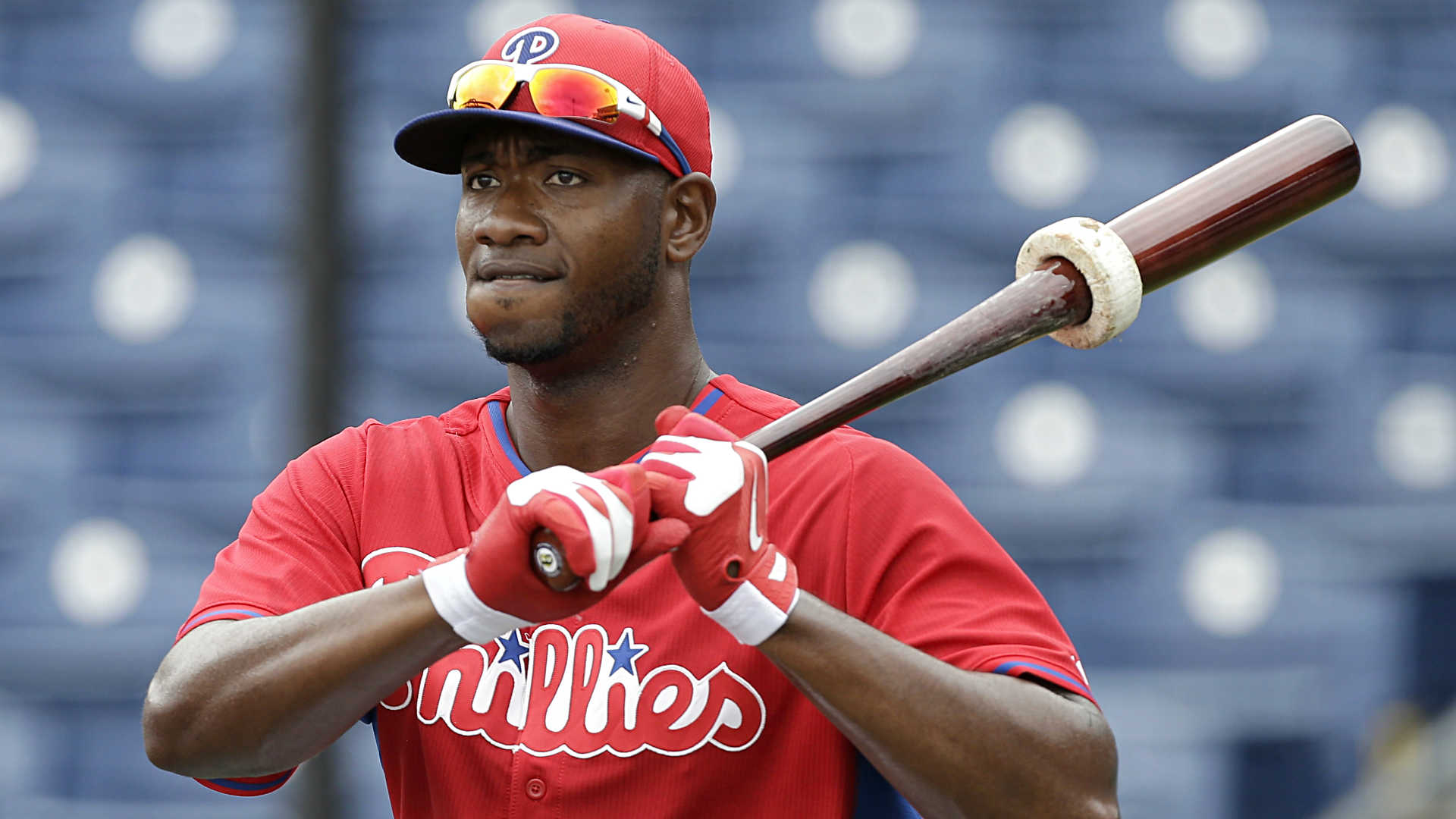 Philadelphia Phillies 2014 fantasy baseball team preview