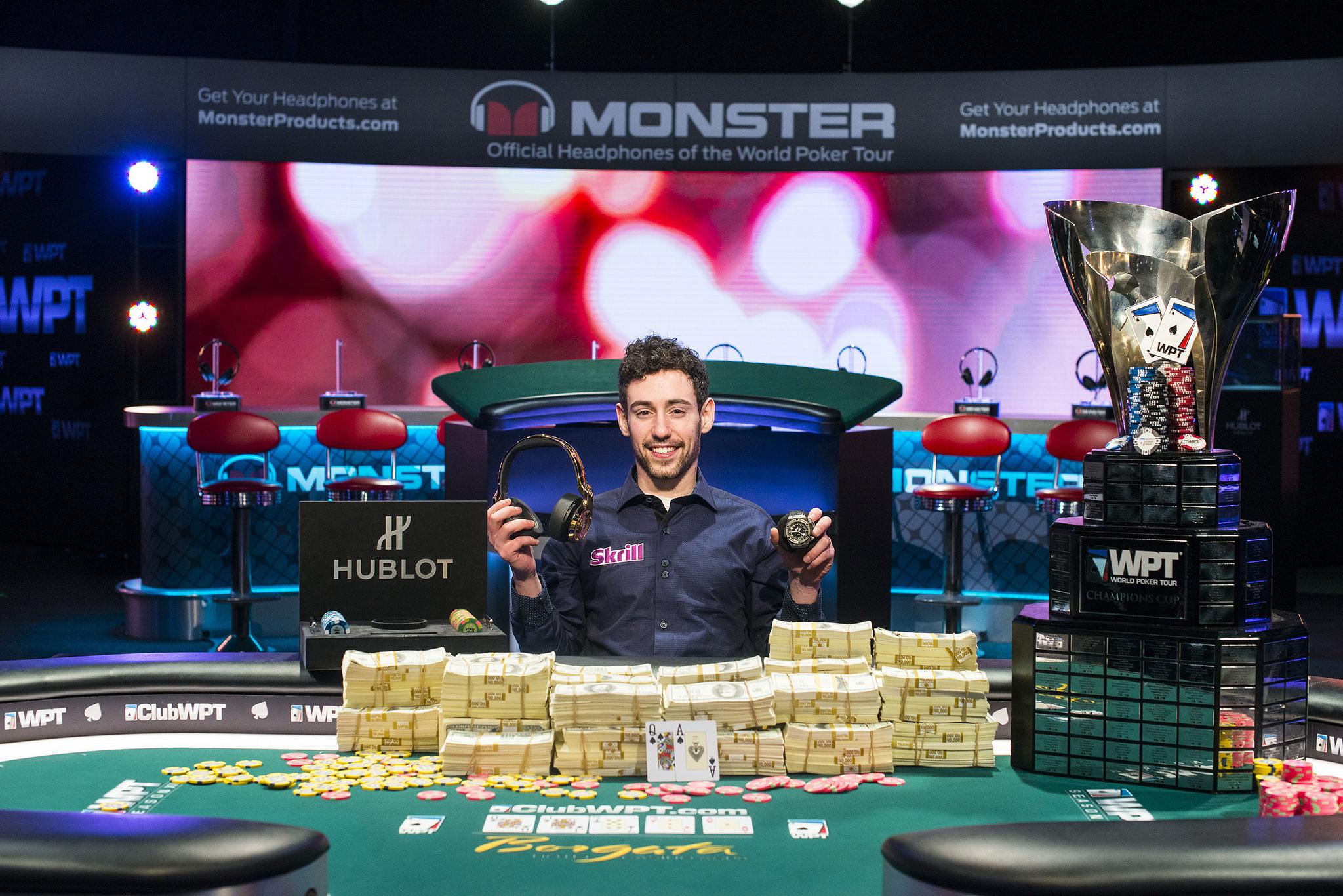 Borgata winter poker open 2016 results actors in the film casino