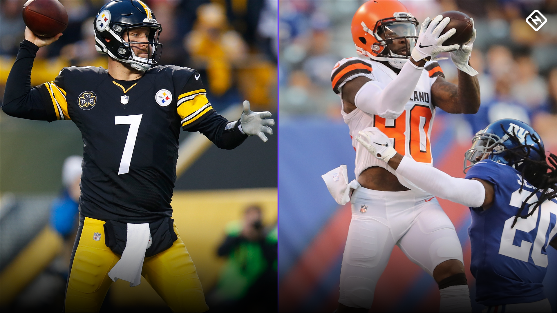 Twitter reacts to insane  ending in Steelers-Browns tie