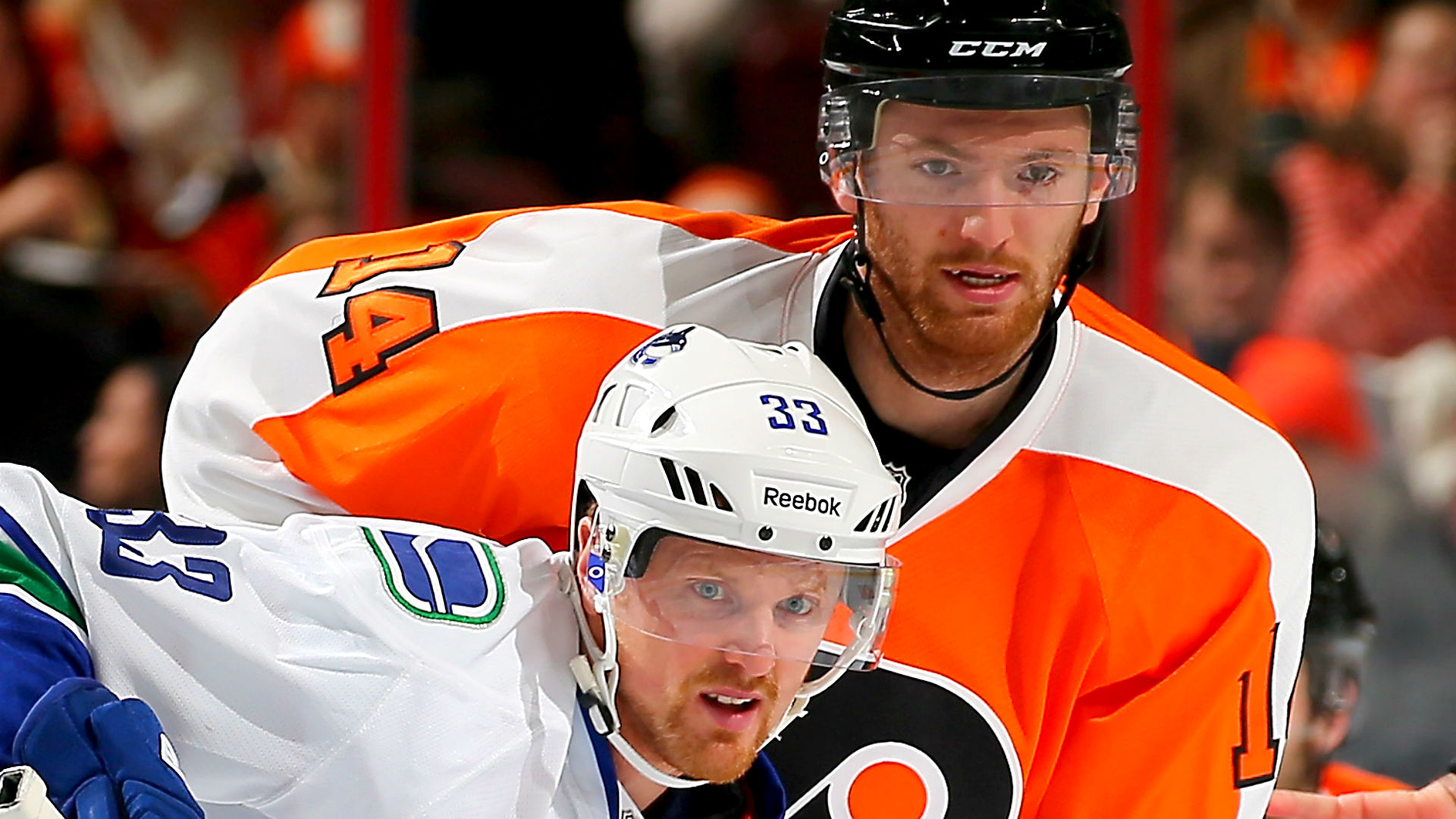 Big contract brings rising expectations for Flyers' Sean Couturier