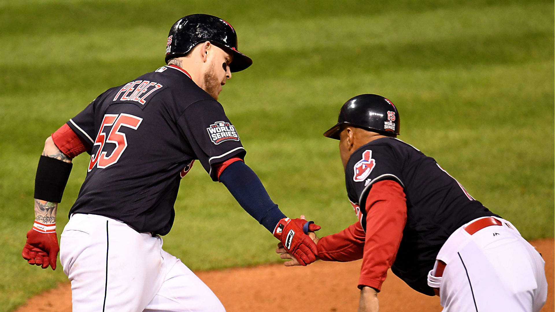 First Two World Series Games Post Highest Ratings in Seven Years