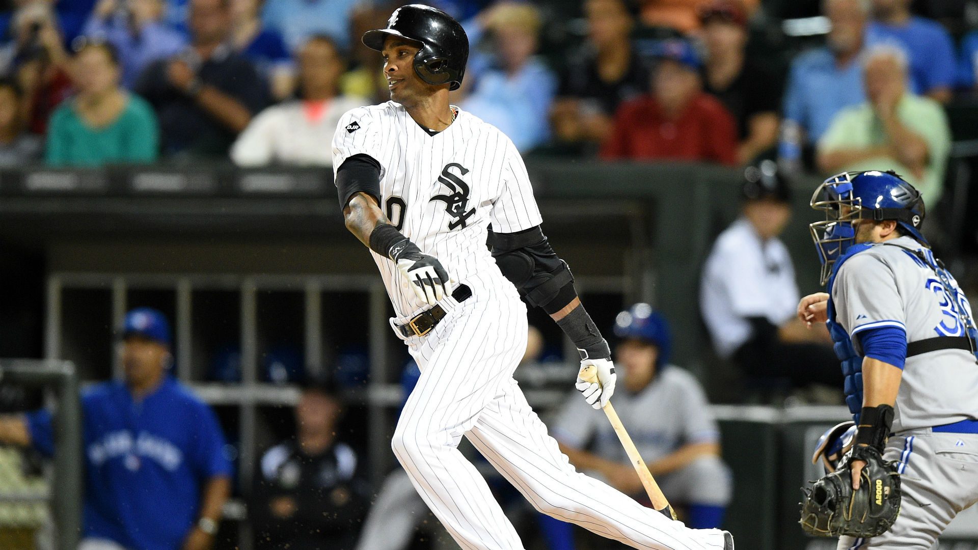 Daily fantasy baseball lineup: Monday's start/sit picks in DraftKings leagues