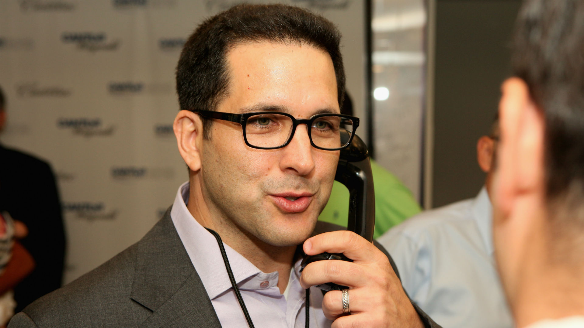 ESPN's Adam Schefter may be the worst drink chugger of all time