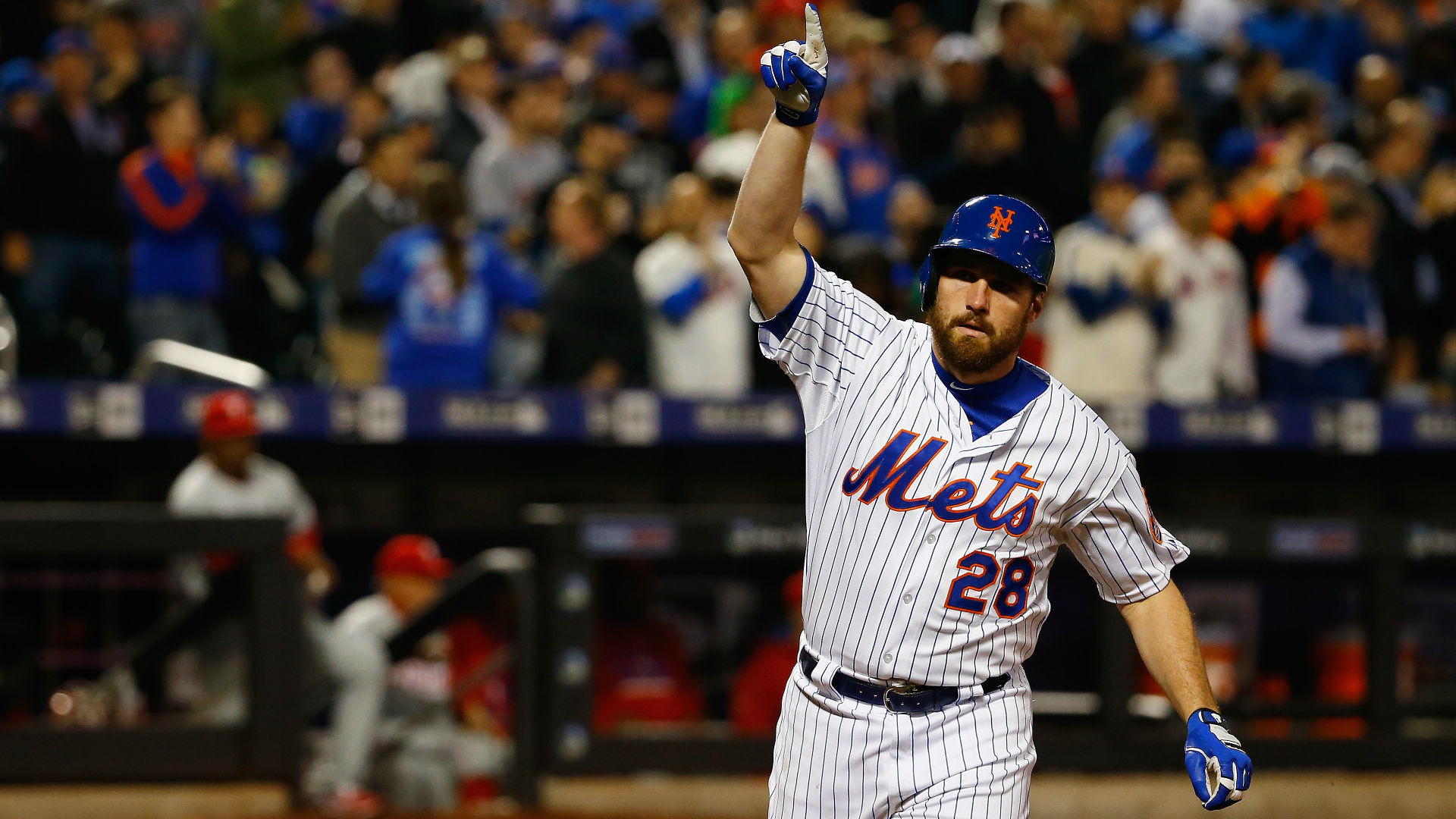World Series odds - Hot start propels Mets