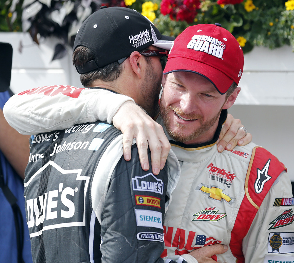 Dale Earnhardt Jr-Jimmie-060914-AP-DL.jpg