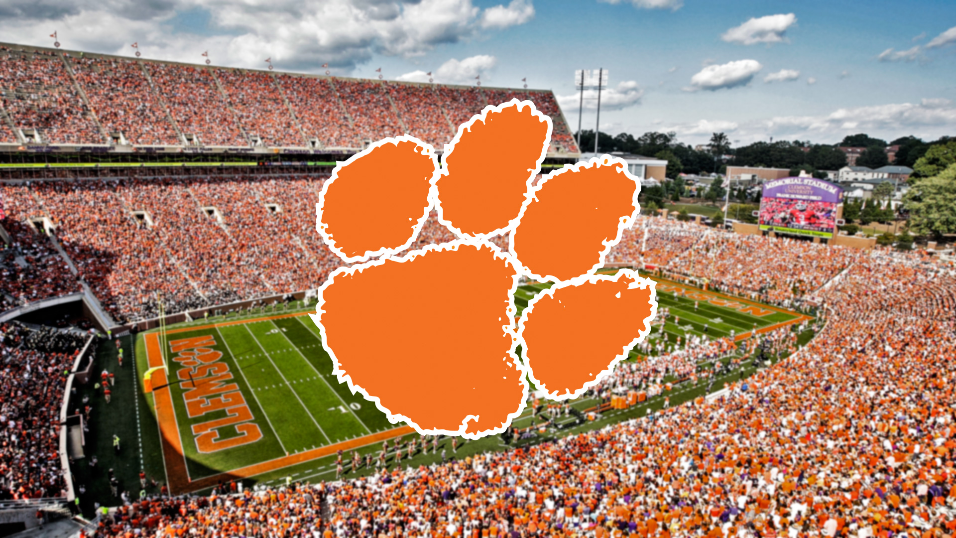 Clemson Student Found Dead After Falling From Memorial Stadium