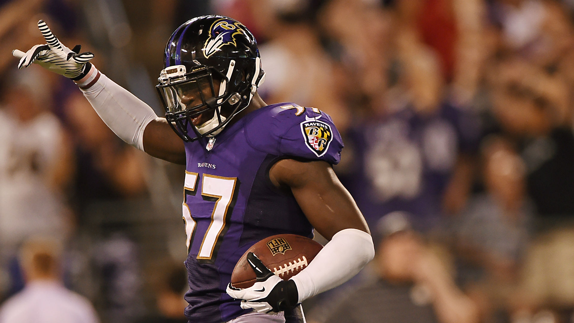 WATCH C J Mosley breaks Blake Bortles heart with ridiculous one