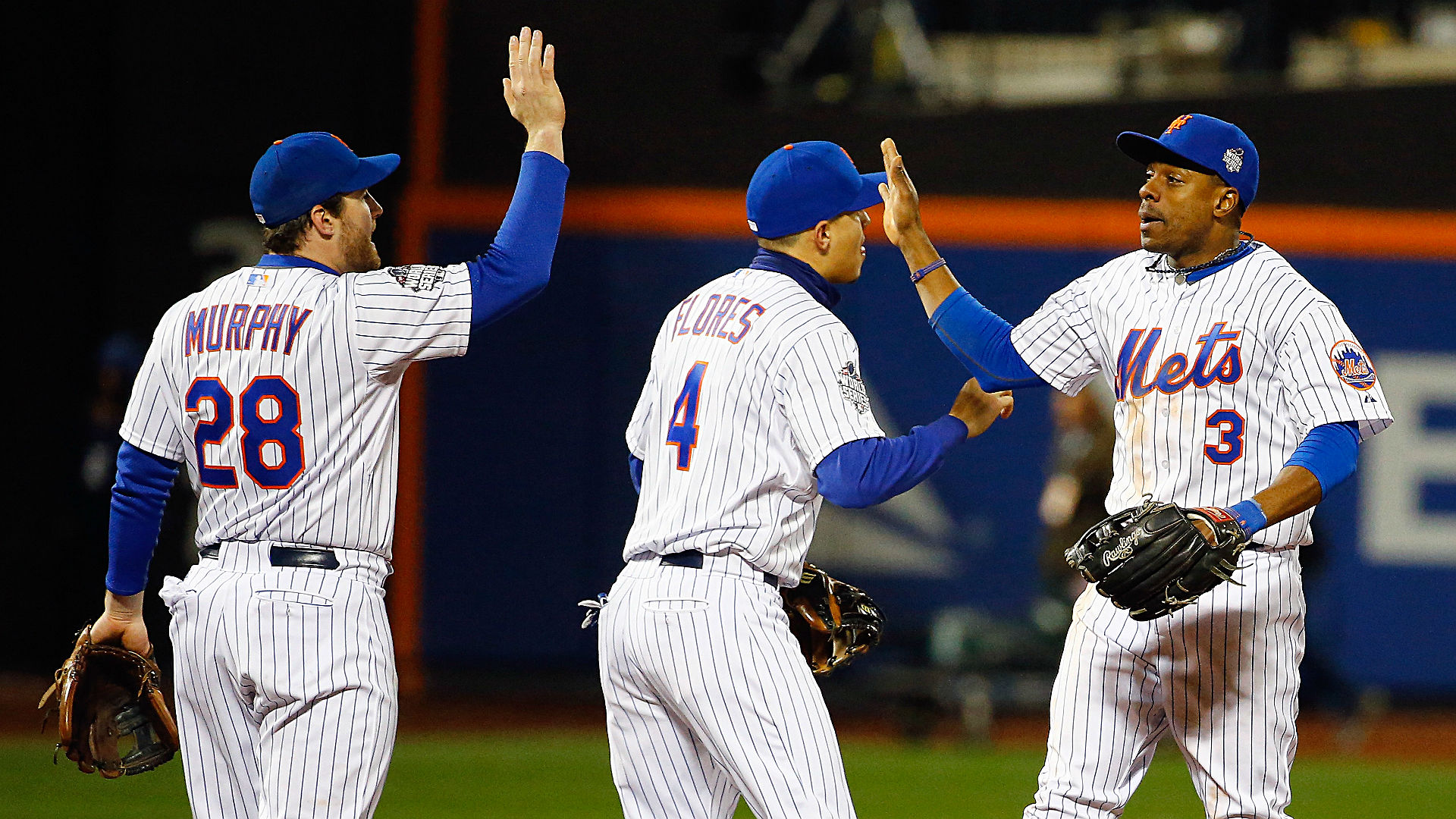 World Series Game 4 odds and pick - Mets favored to even the series