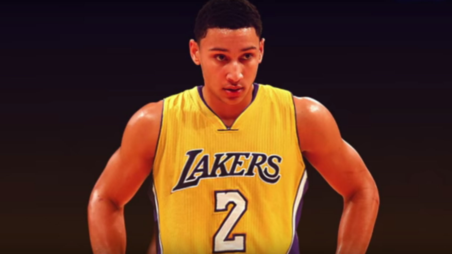 Ben Simmons Career Stats >> NBA | Lakers fans already made a rap video about drafting Ben Simmons | SPORTAL