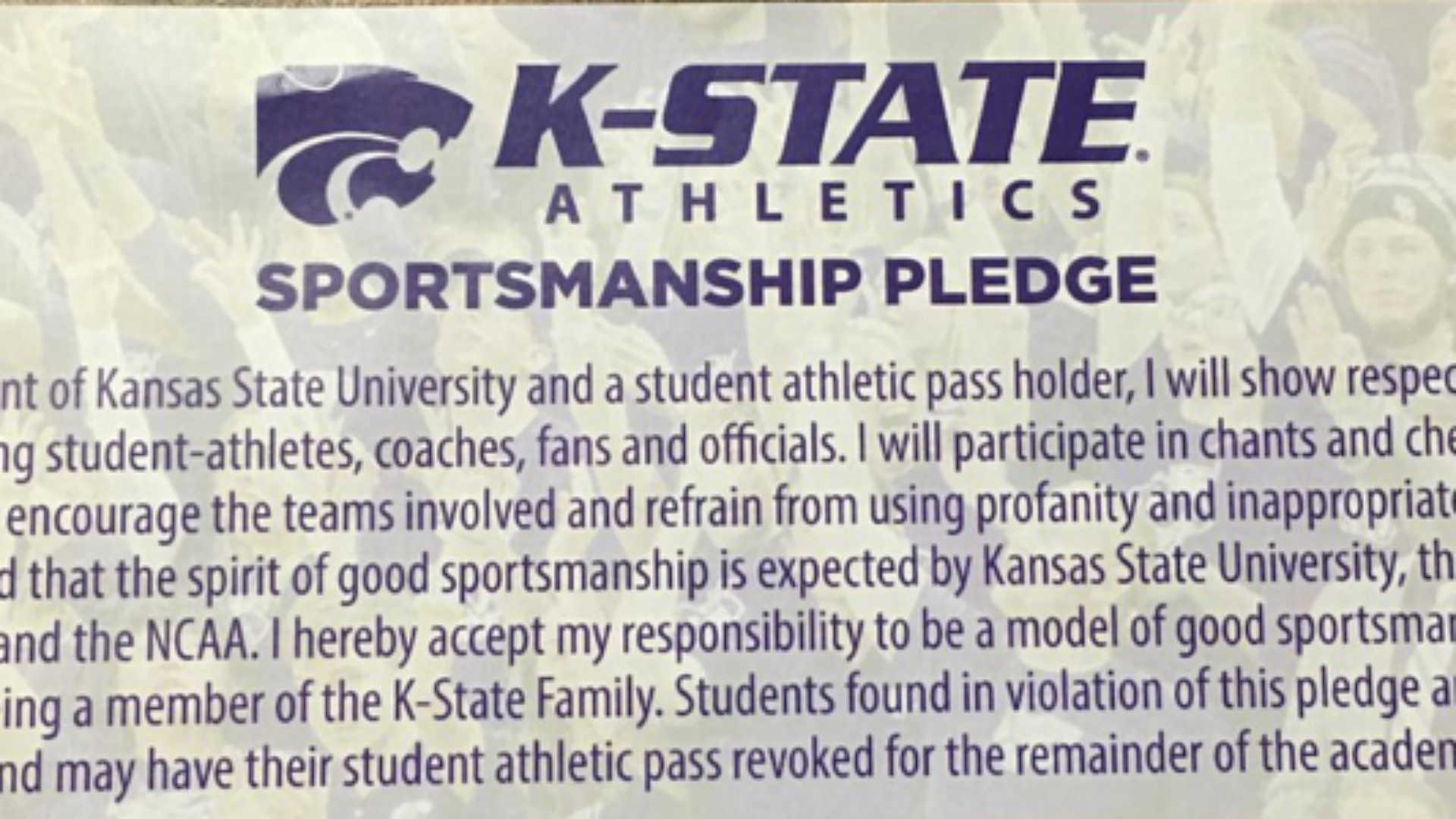 K-State sportsmanship pledge-021817-TW-FTR
