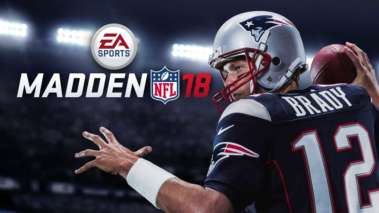 Madden Nfl 18 Review New Story Mode Injects Drama Into Game Nfl Sporting News