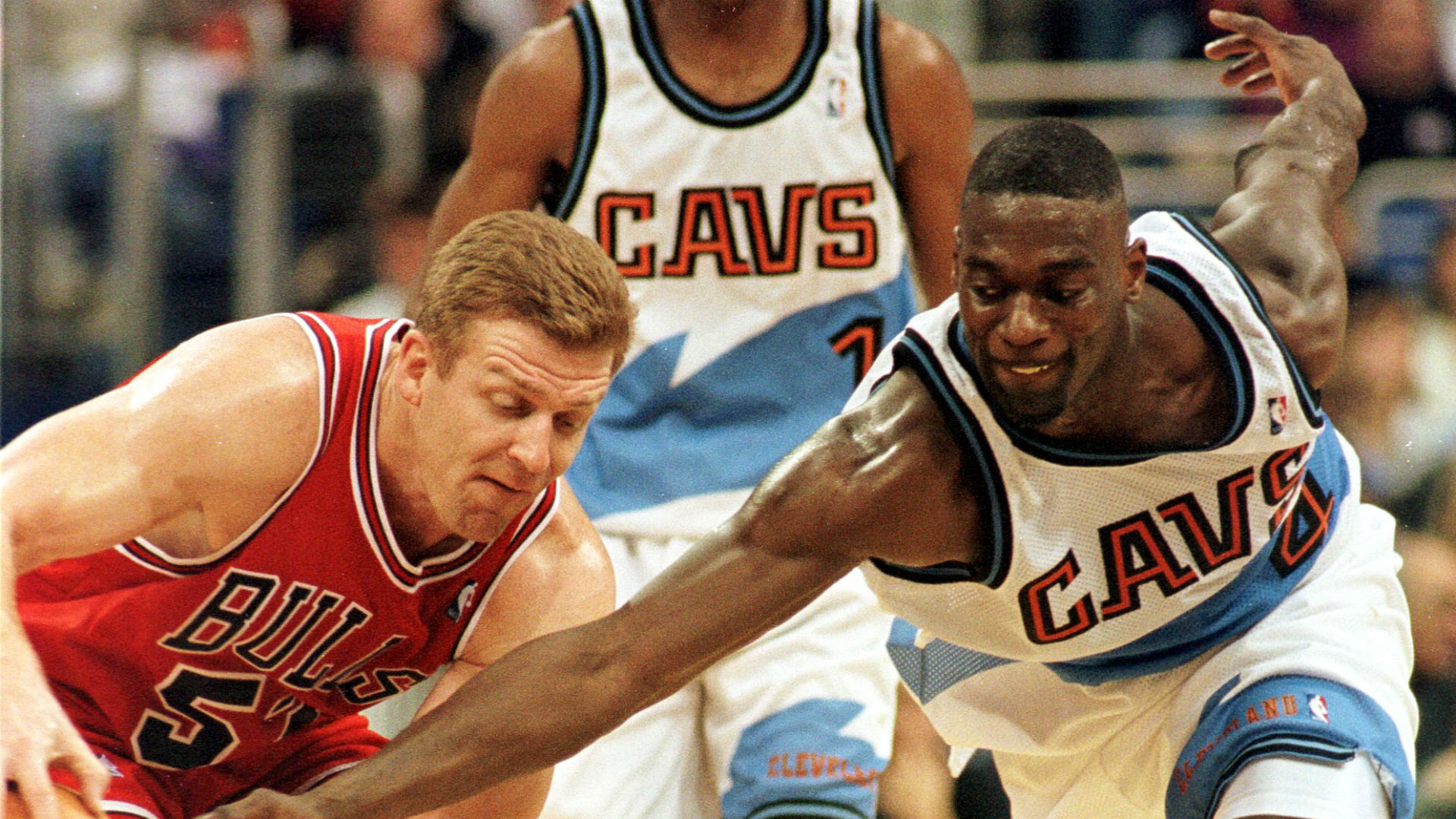 Cleveland Cavaliers uniform history: Wine and gold, black and blue | Sporting News