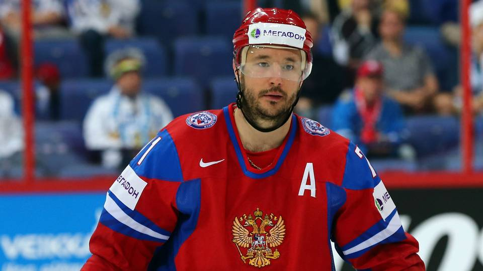 KHL: Ilya Kovalchuk's Agent 'in Discussions' With NHL Teams, Report Says