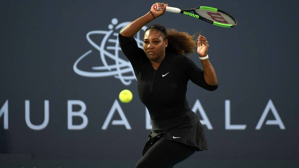 What S Next On Serena Williams 2018 Schedule Tennis Sporting News