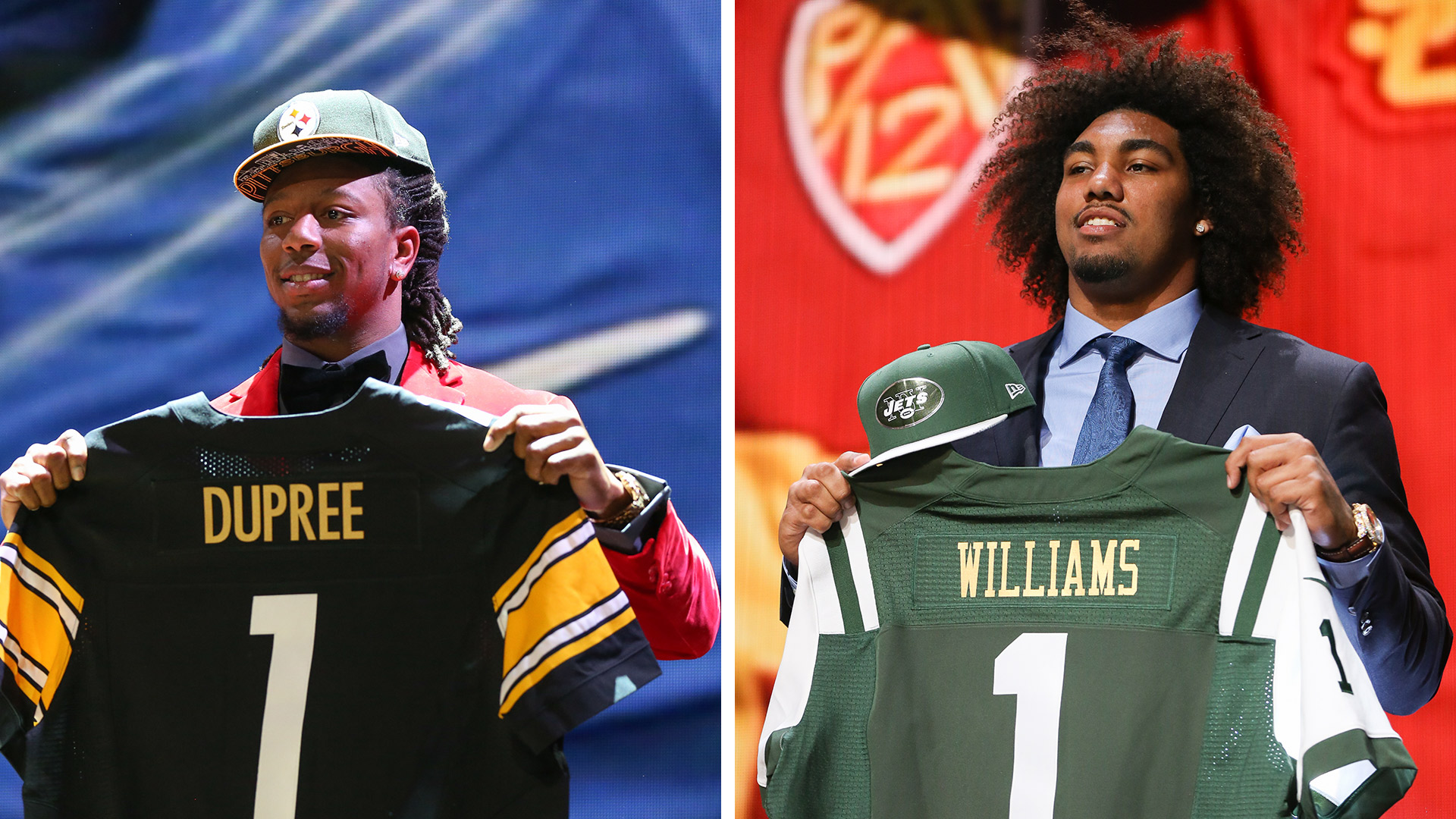 Grading the 2015 NFL Draft early …. and on a curve
