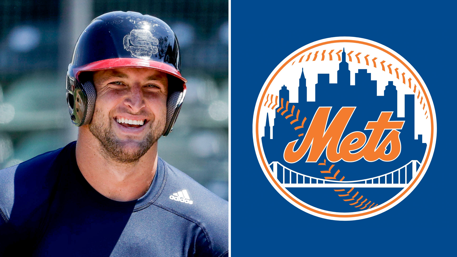 Pleasant What Does Tim Tebow Signing Mean For The Mets Absolutely Nothing Hairstyles For Men Maxibearus