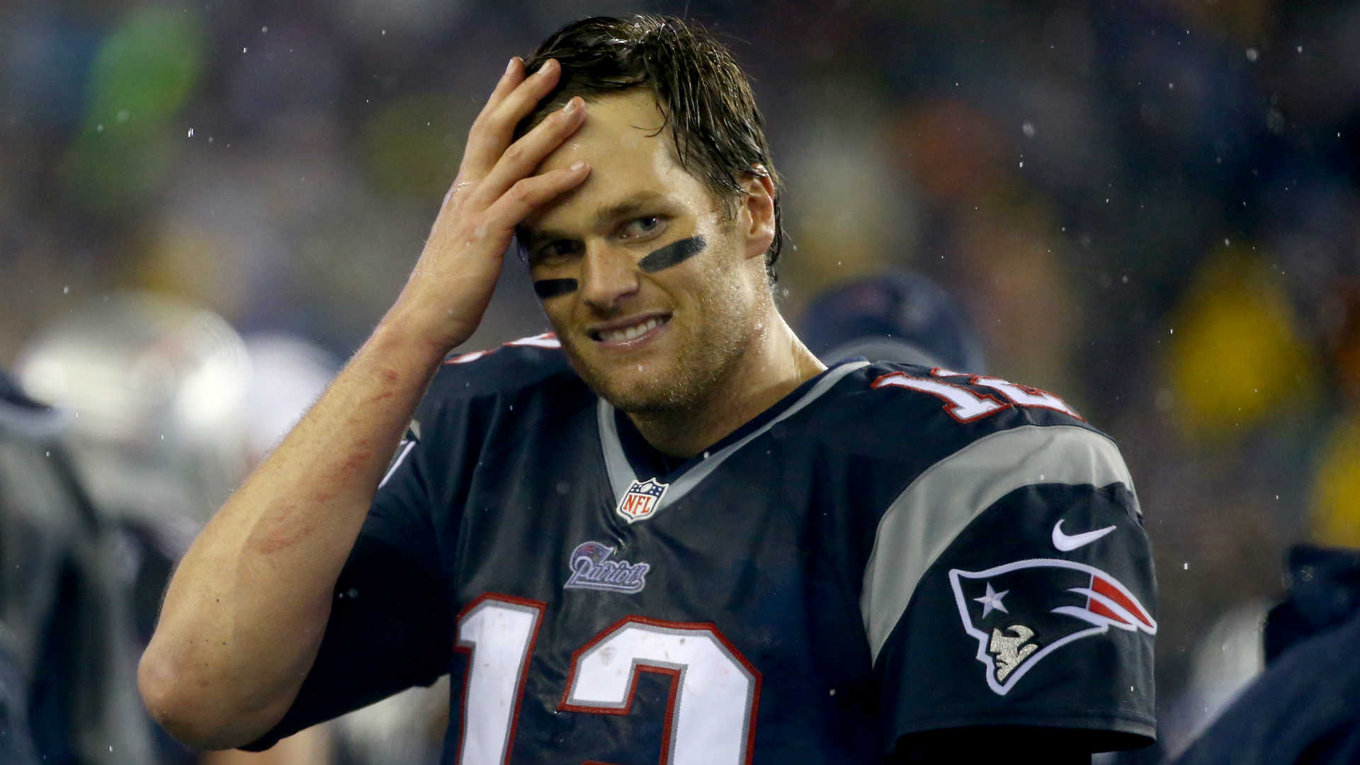 Tom Brady's suspension upheld, Deflategate keeps betting market guessing