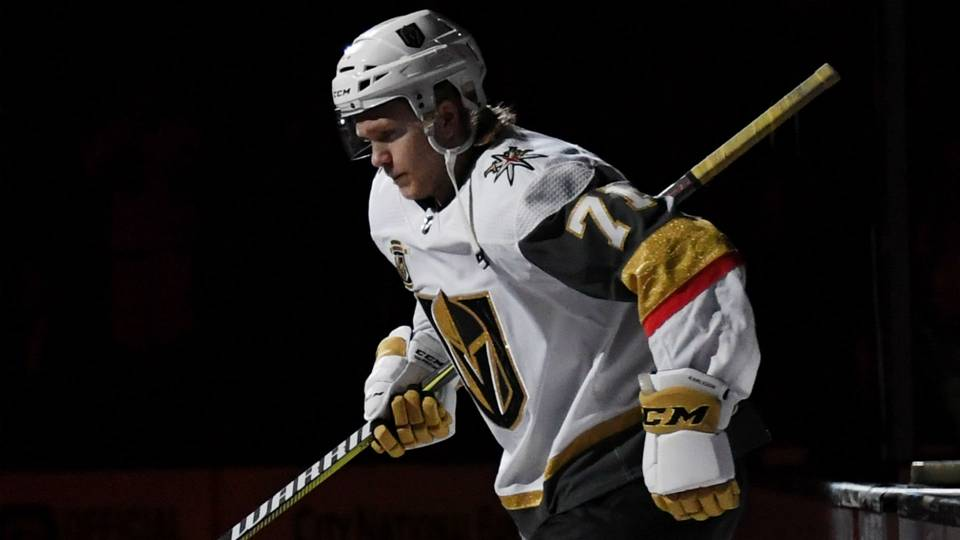 William Karlsson s next contract a wild gamble for Golden Knights ... 6f5c798ef