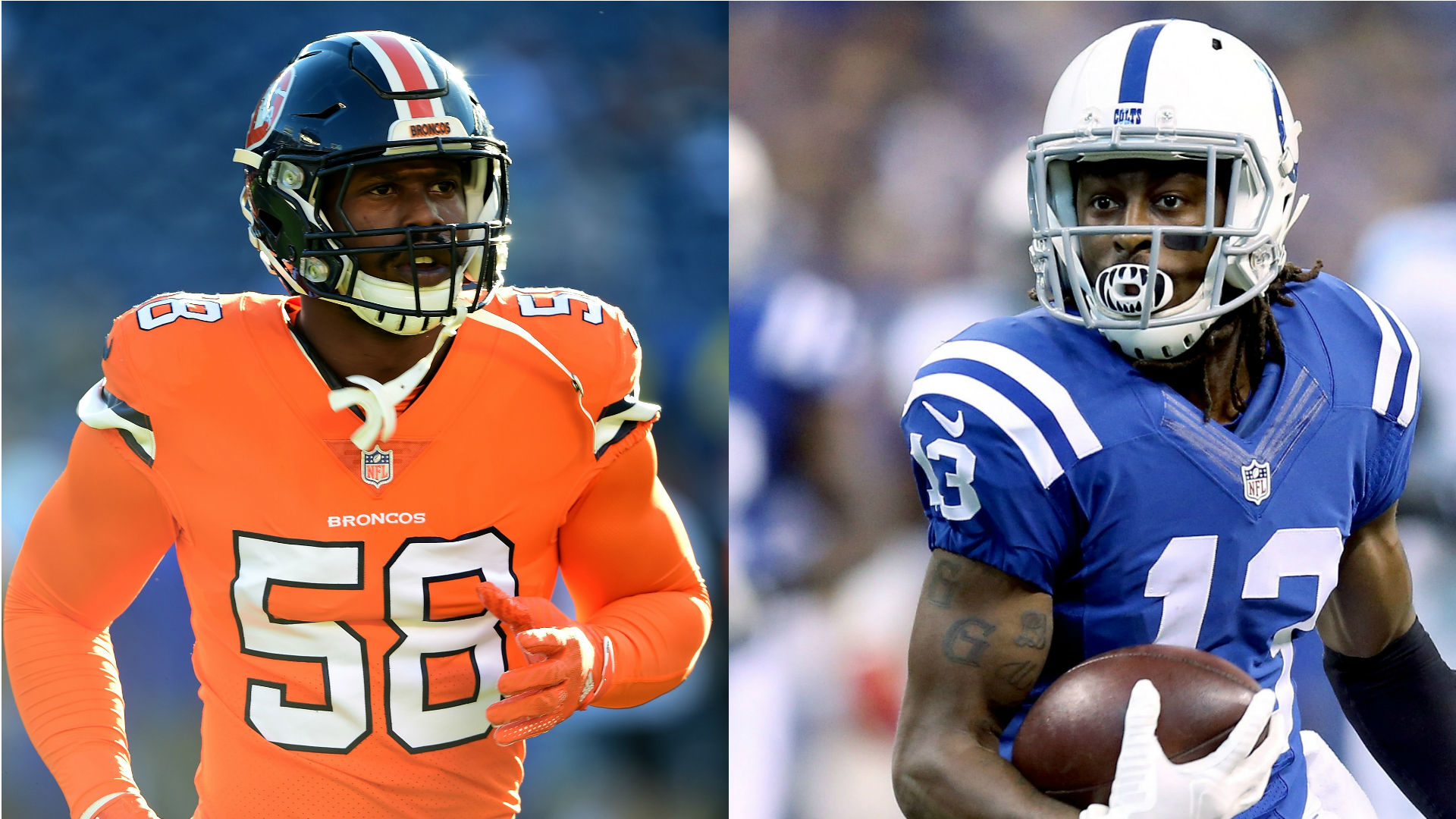 Broncos vs. Colts: How to watch, live stream 'Thursday Night Football'