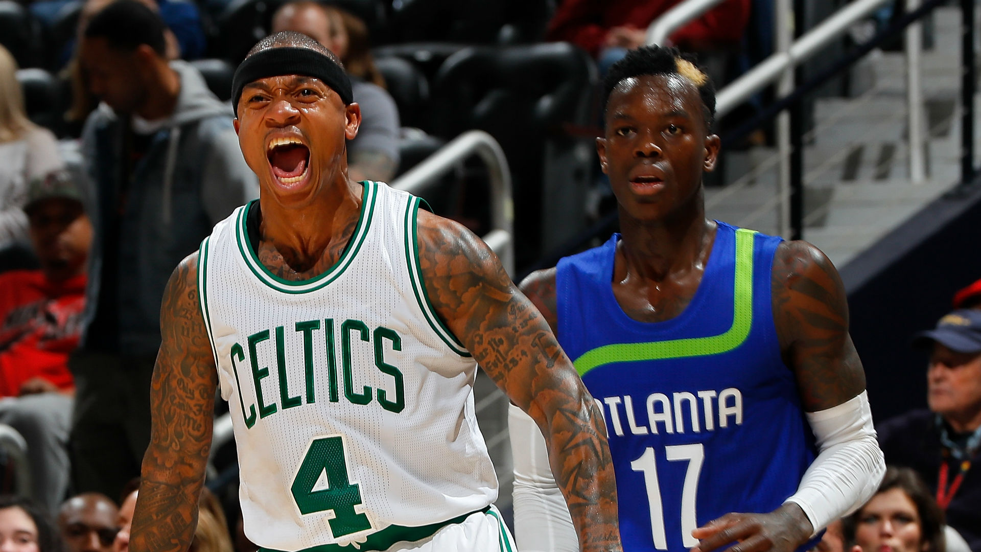 Isaiah Thomas to play Game 2, then fly to sister's funeral