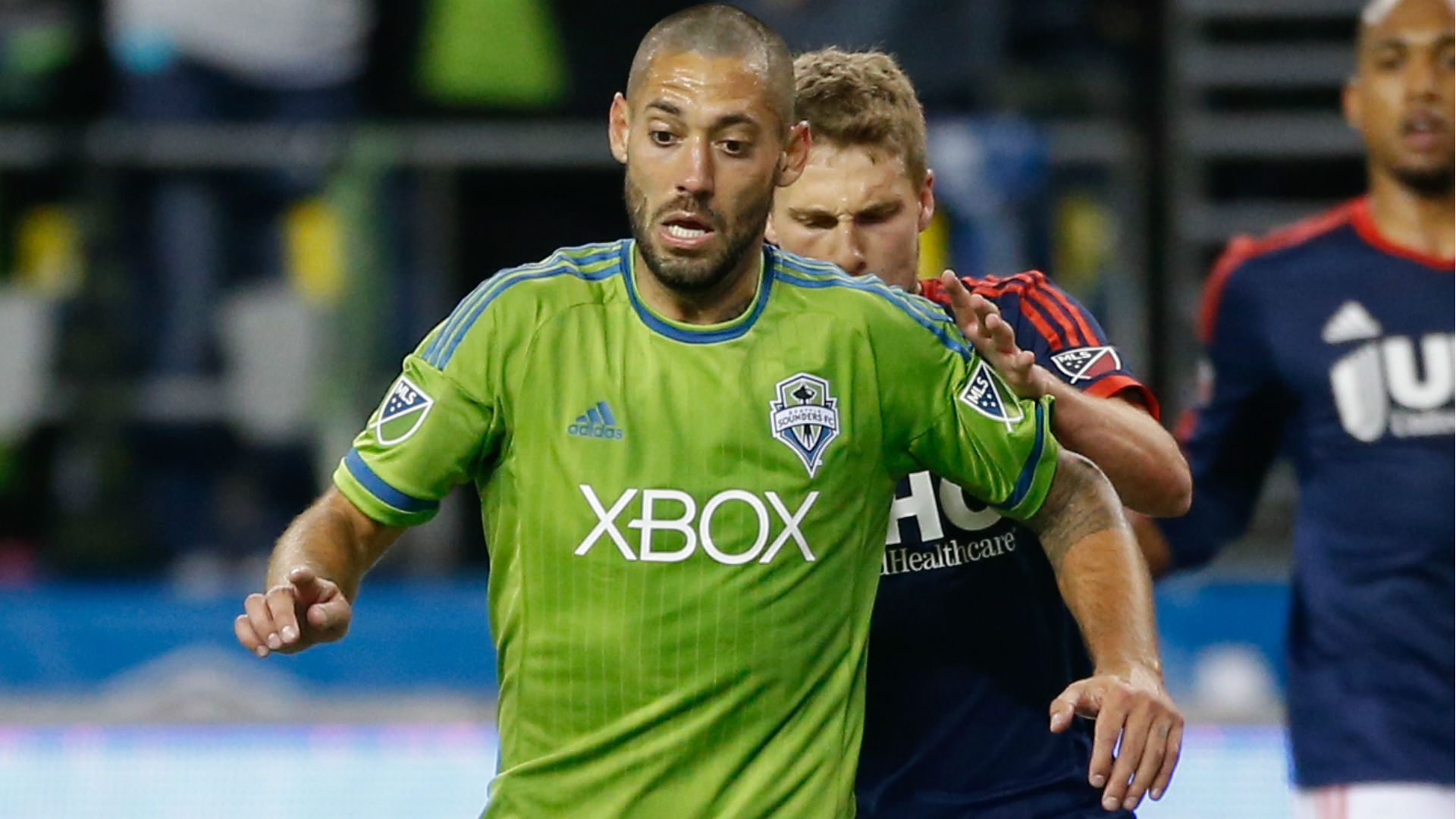 MLS All-Star Game 2015 features league's best players vs. Tottenham Hotspur
