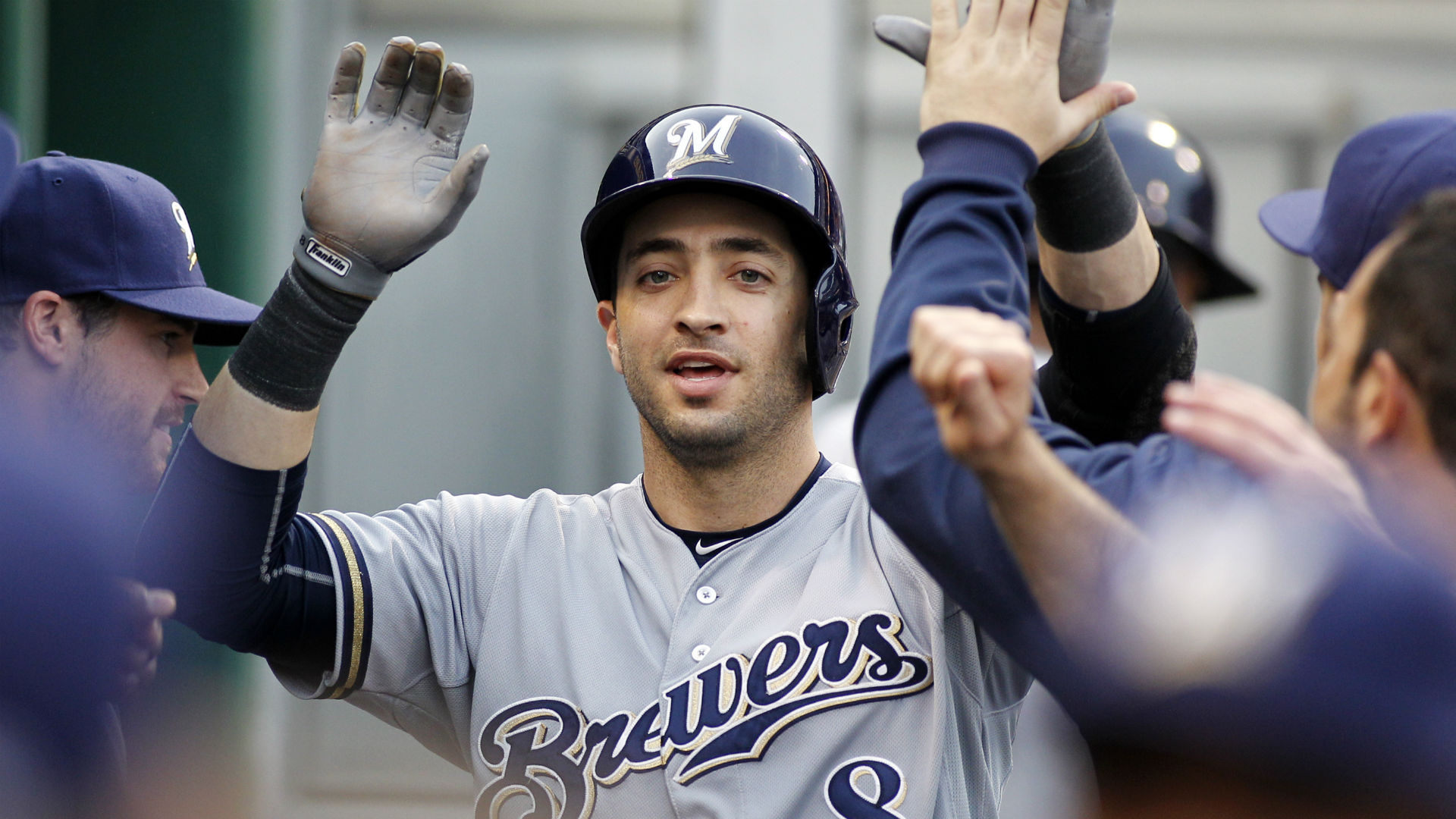 Daily fantasy baseball Playbook for August 2