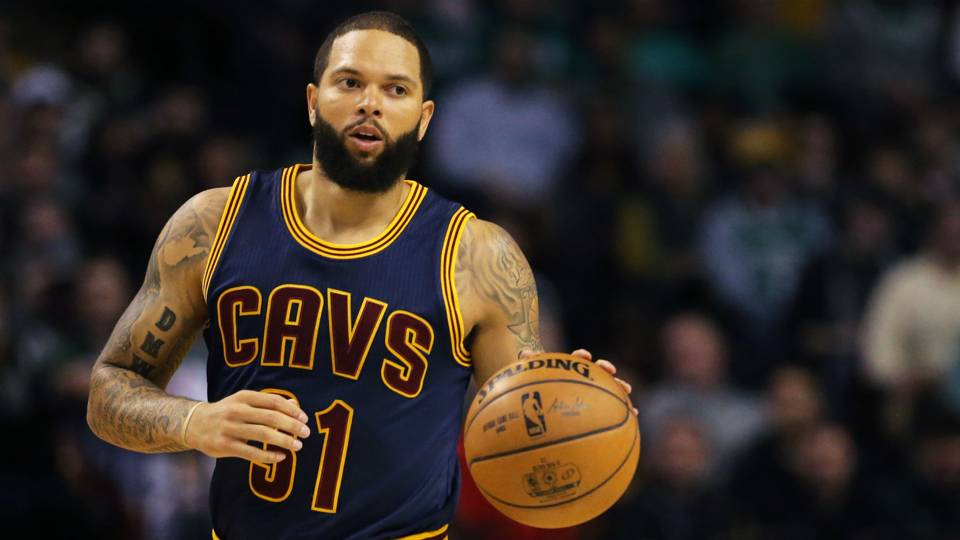 Image result for Deron Williams Cavaliers