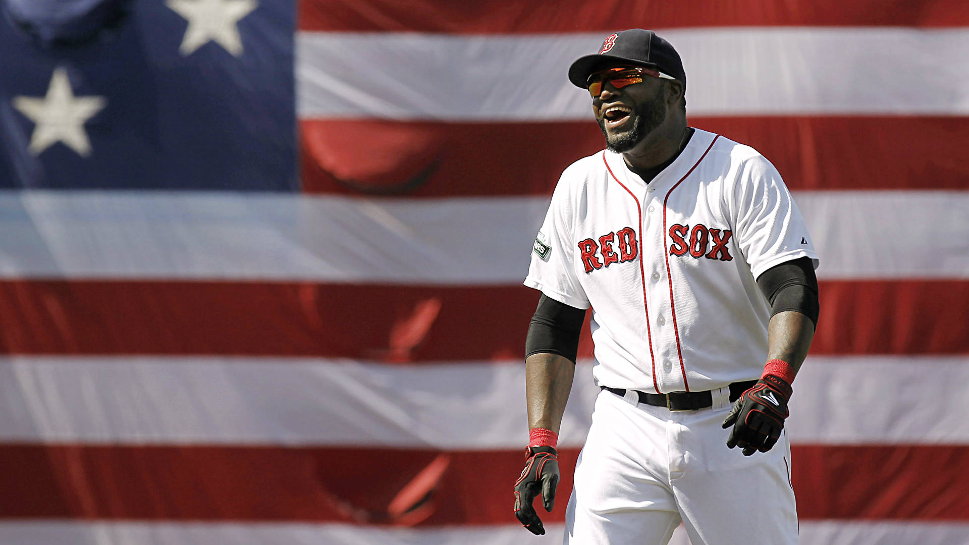 David Ortiz says he belongs in the Hall of Fame; is he right?