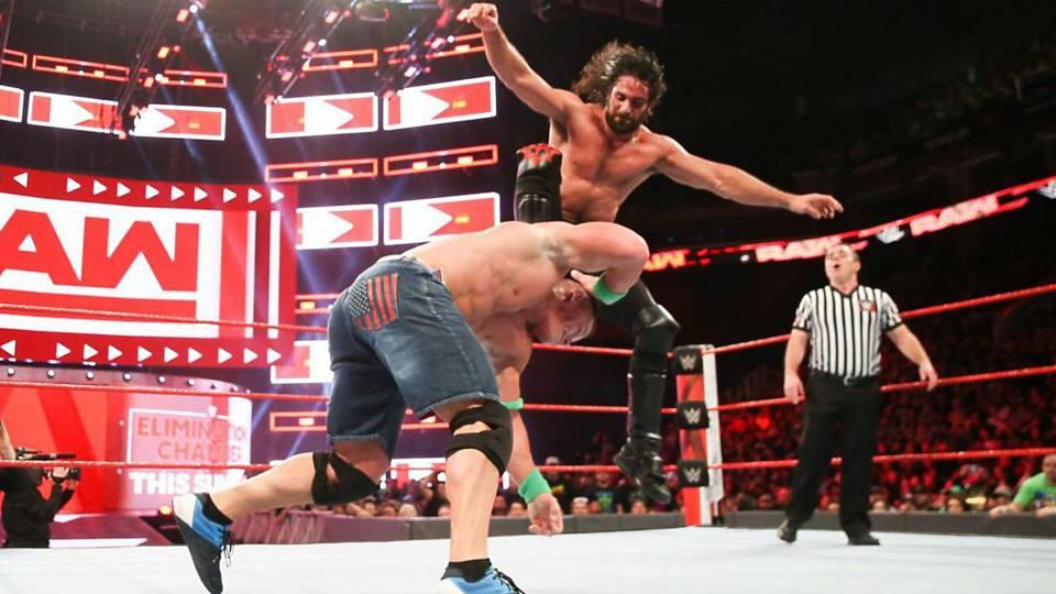 Seth-Rollins-John-Cena-RAW-WWE-FTR022318