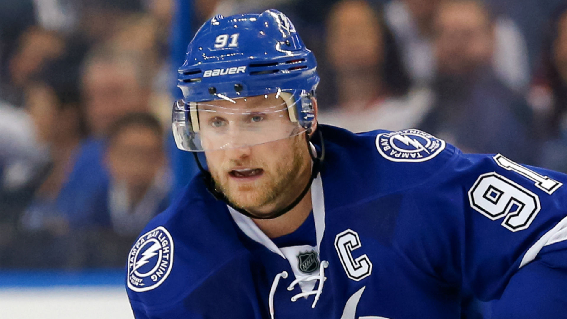 Inside the 2017-18 Lightning: Steven Stamkos' return means ...