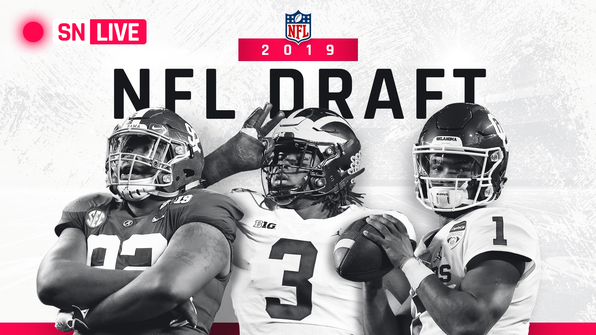 NFL Draft tracker 2019: Live results, pick analysis & grades for Rounds 2-3