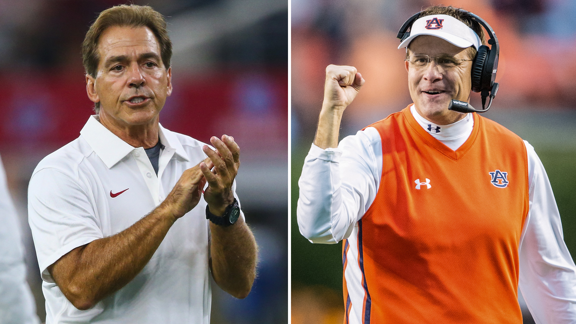 Alabama at Auburn pick from Reno – Resist temptation to bet dog blindly in rivalry game