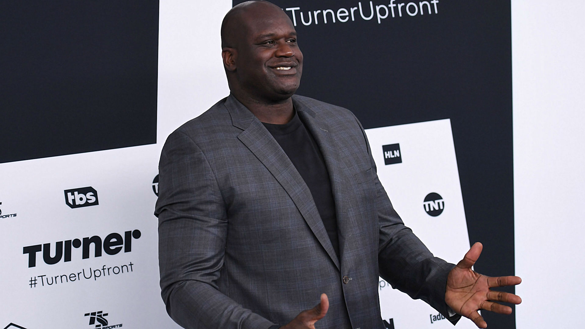 Shaquille O Neal reveals the touching story behind his name