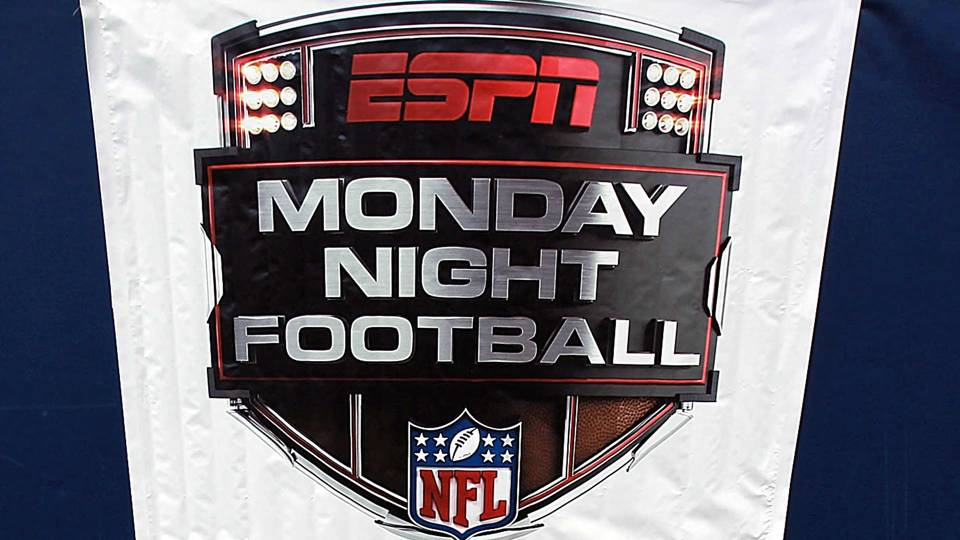 With 'Monday Night Football' ratings down, should ESPN go after Sunday nights?