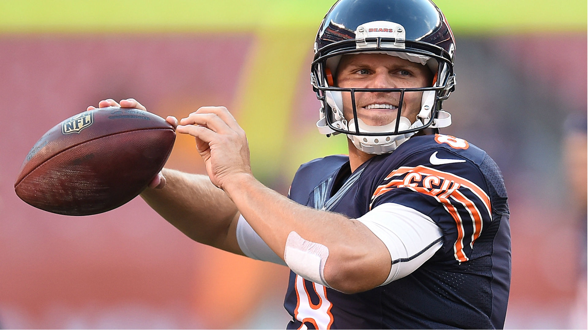 Lions vs. Bears betting preview and pick – Down-and-out Chicago turns to Clausen