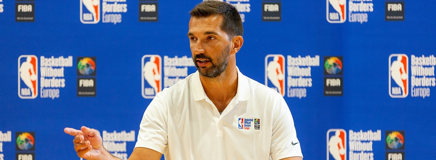 6f4a78387 Serbia great Stojakovic    You have a responsibility to represent ...