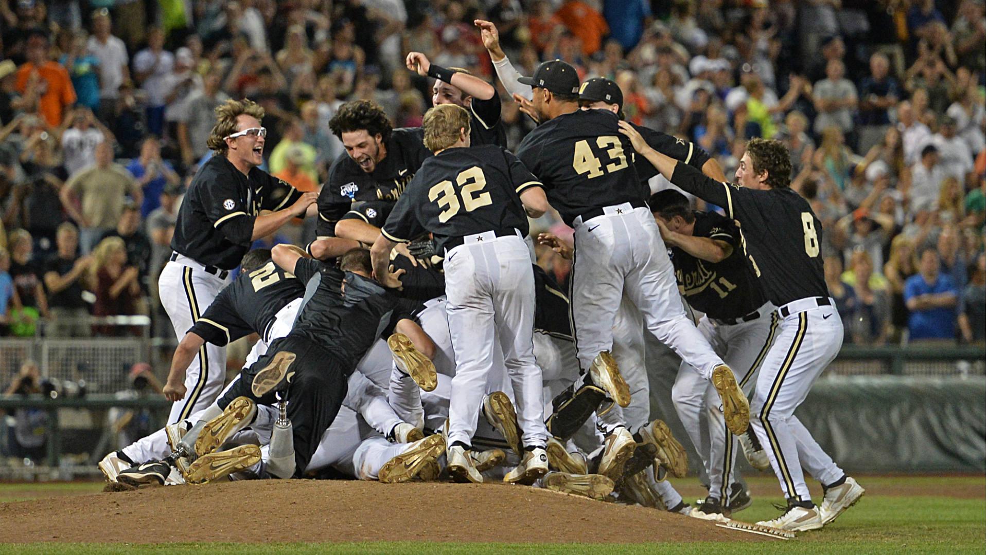 Vanderbilt Baseball Scores, Vanderbilt Baseball Scoreboard and ...