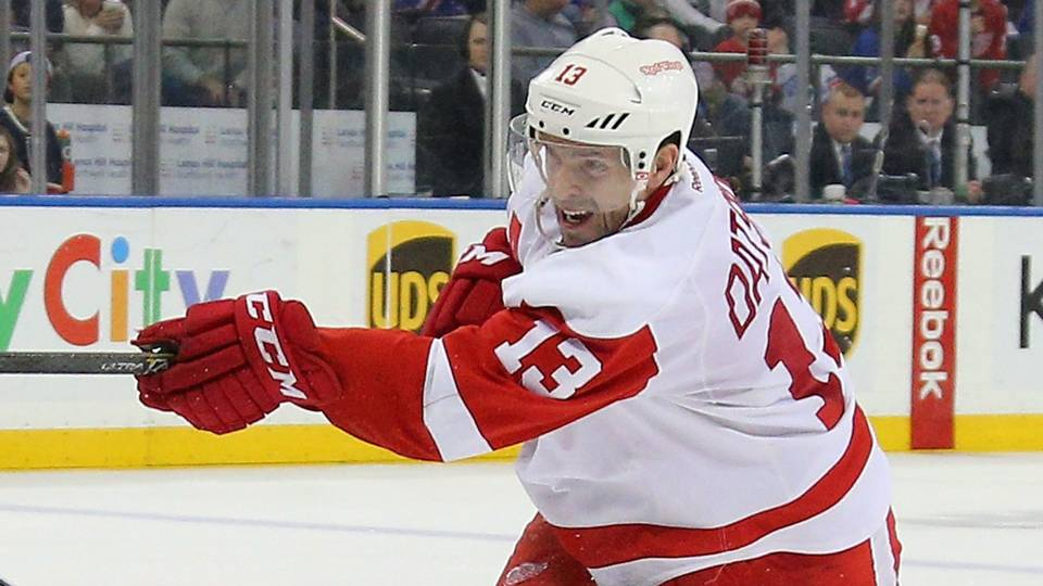 Pavel datsyuk confirms he is leaving the red wings at seasons end nhl jersey pavel datsyuk 030216 getty ftrg voltagebd Image collections