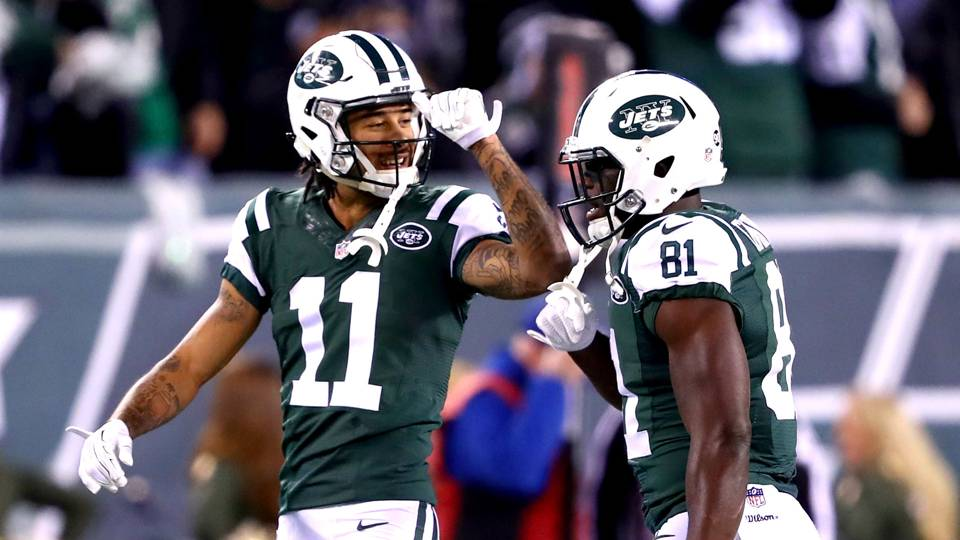Breaking Down Jets New Depth Chart Who S Left In York