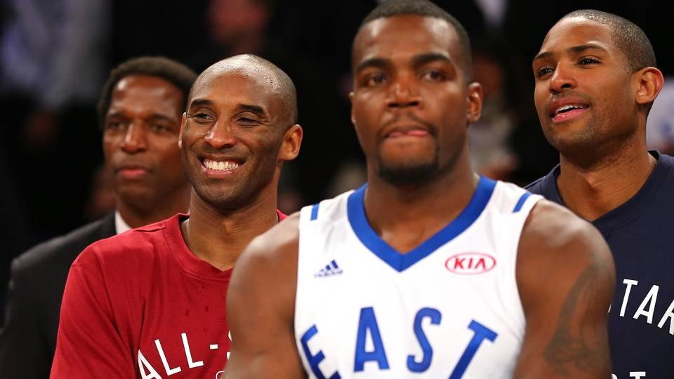 NBA All-Star FTR