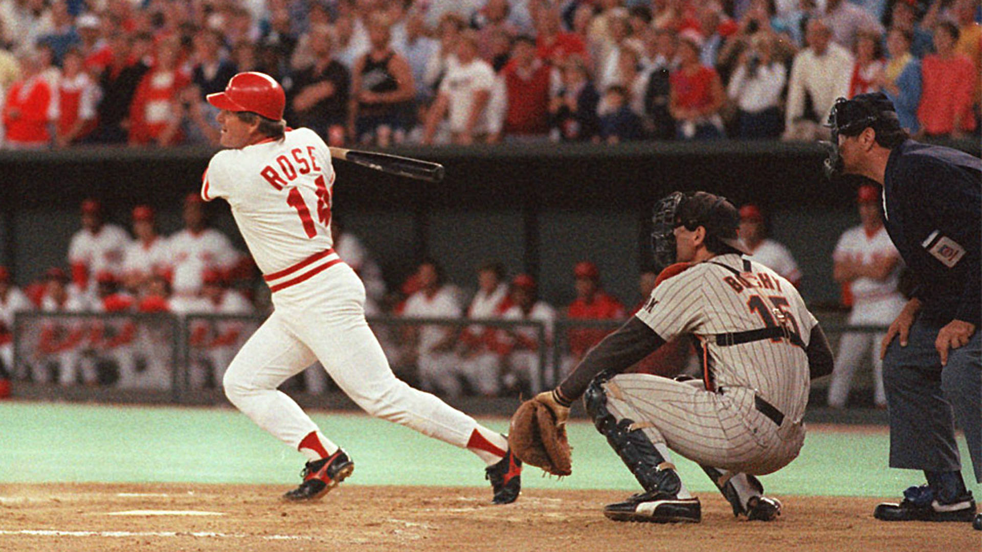 pete rose should be in the baseball hall of fame Pete rose will not be allowed to return to baseball, but there's a chance he could still be eligible for the hall of fame in a three-page letter explaining his.