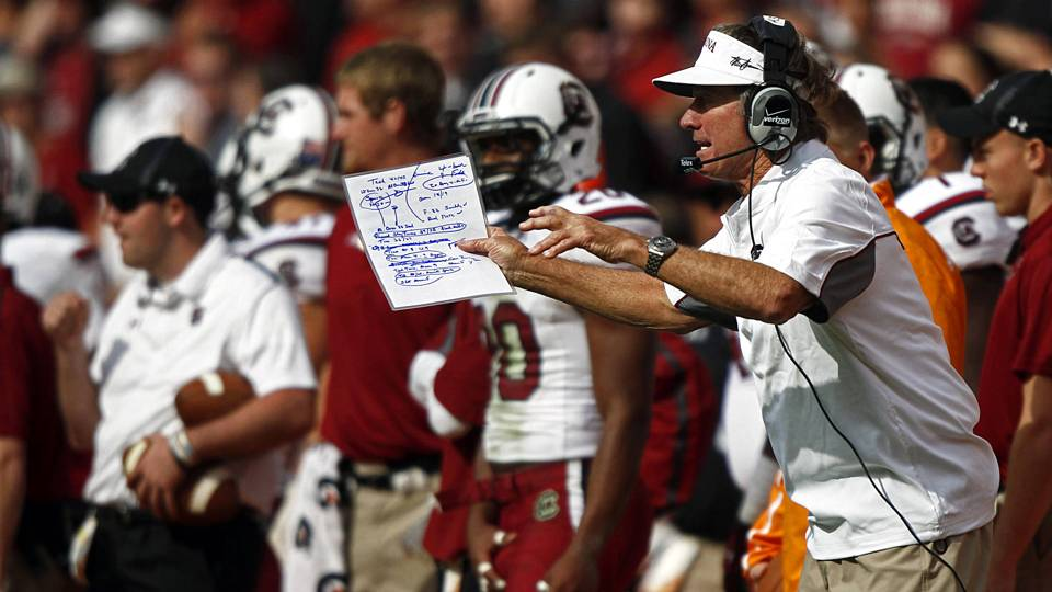 Steve-Spurrier-FTR-082714-AP